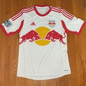 New York Red Bull Jersey